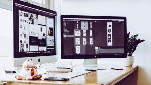 Onebooth Design Desk