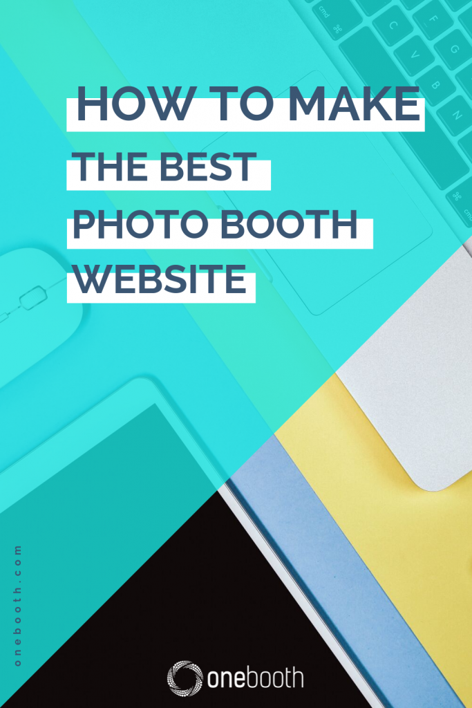 how to make the best photo booth website