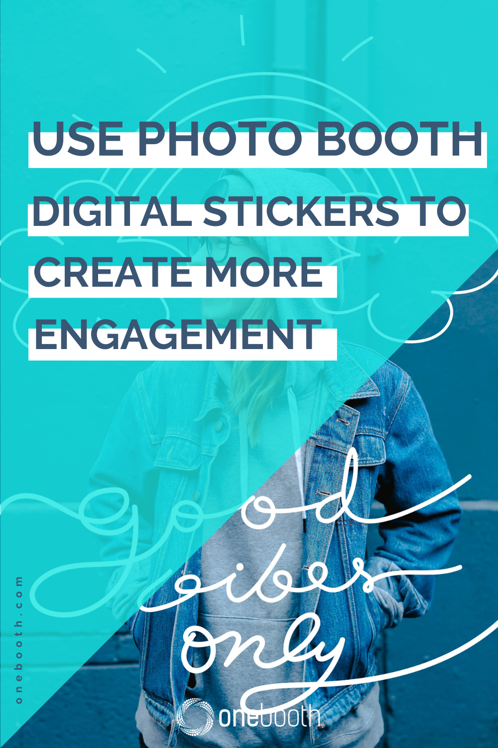 Need More Engagement At Your Event? Try Photo Booth Stickers